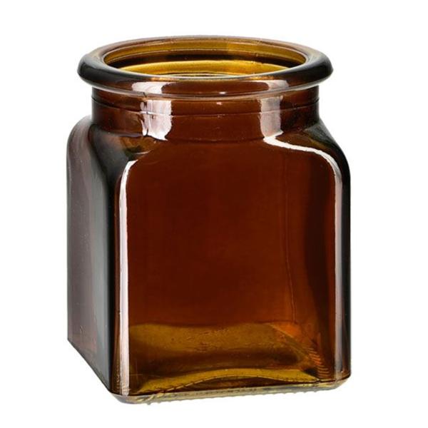 Amber-Bottle