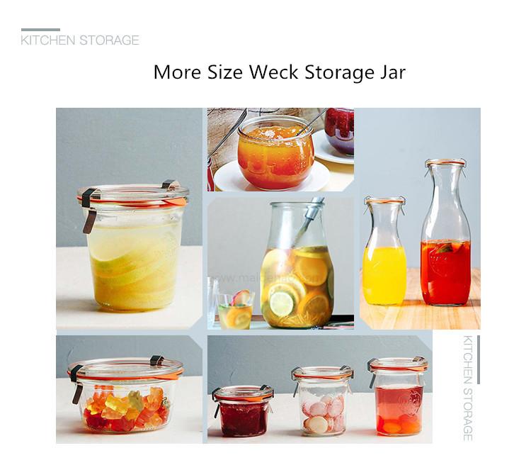 Weck-Jar