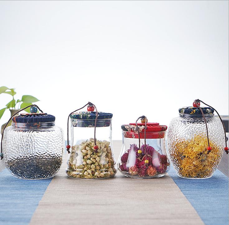 Storage-Glass-Jar