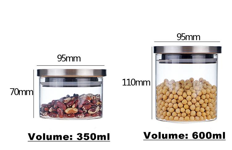 Food-Glass-Jar