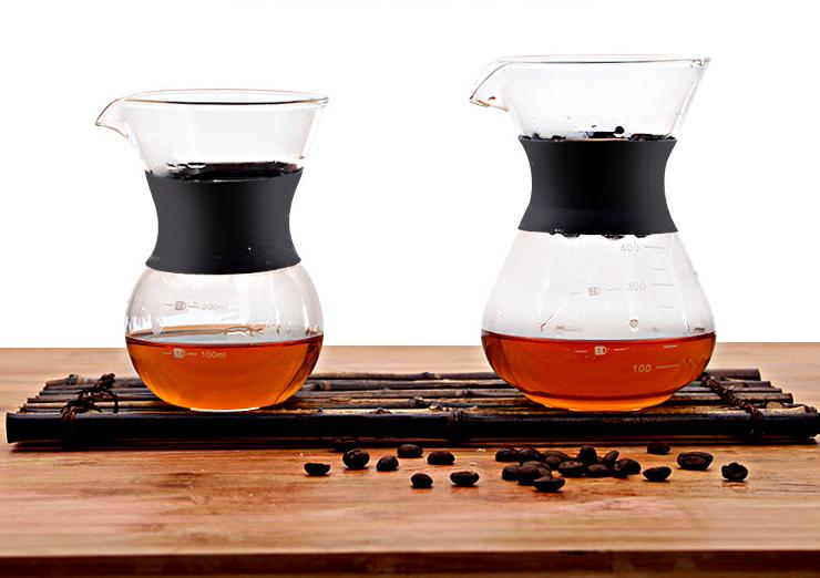 Glass-Coffee-Pitcher