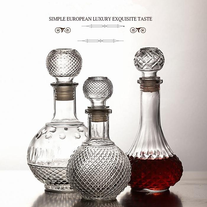 Whiskey-Bottle